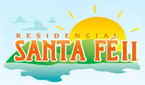 Residencial Santa Fé II logo